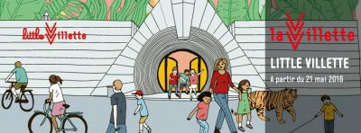 Little Villette : week-end d'ouverture à Paris