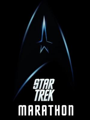 Marathon Star Trek au Grand Rex de Paris