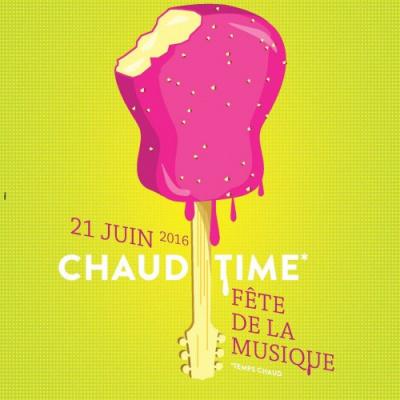 Fête de la Musique 2016 à Vincennes