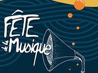 Fête de la Musique 2016 à Dourdan