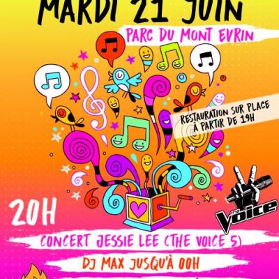 Fête de la Musique 2016 à Montevrain
