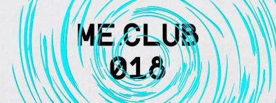 ME.Club.018 au Rex Club avec Jason Kendig