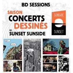 Fête de la Musique 2016 au Sunset Sunside