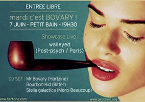 Fête de la Musique 2016 à Petit Bain