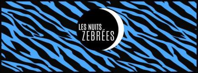 Les Nuits Zébrées de Radio Nova à La Bellevilloise