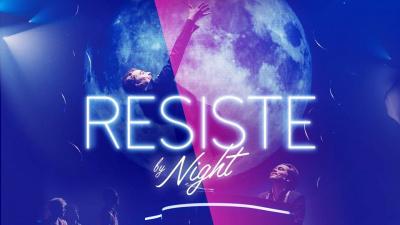 Résiste by Night : la nuit de l'éclipse au Faust