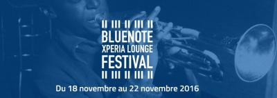 Blue Note Festival 2016 à Paris