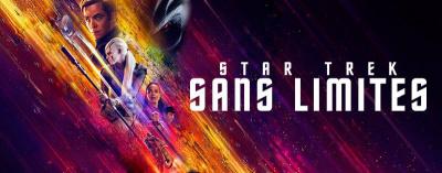 Star Trek : Sans Limites en avant-première au Grand Rex de Paris