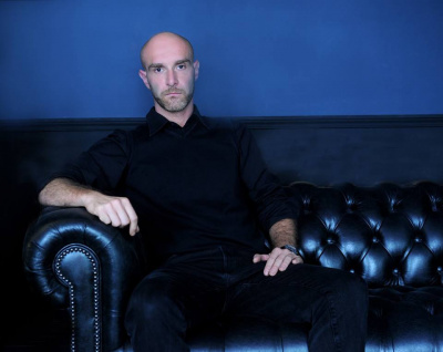 Vitalic en DJ Set au Zig Zag Club