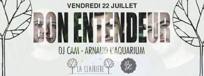 Bon Entendeur à La Clairière