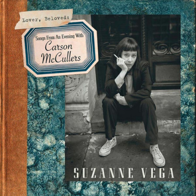 Suzanne Vega : Songs From an Evening au Flow à Paris