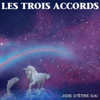 Les Trois Accords en concert au Flow à Paris