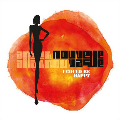 Nouvelle Vague en concert au Flow à Paris