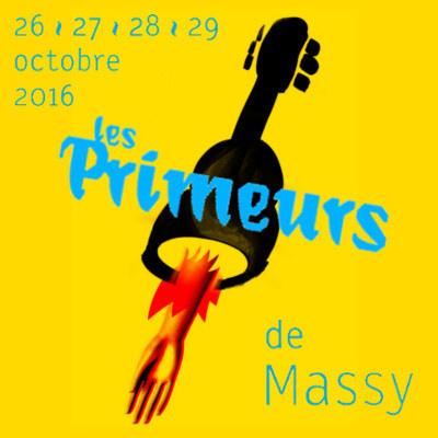 Festival Les Primeurs de Massy 2016 : dates, programmation et réservations