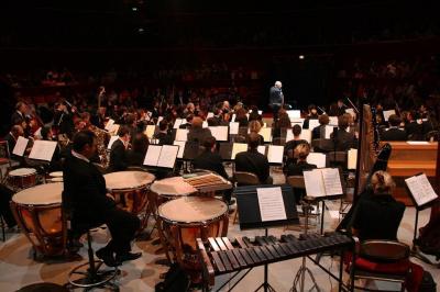 L'Orchestre Colonne : saison symphonique 2016-2017 à La Salle Wagram de Paris