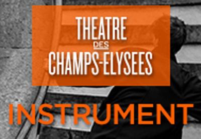 De Django Reinhardt à Didier Lockwood au Théâtre des Champs-Elysées de Paris