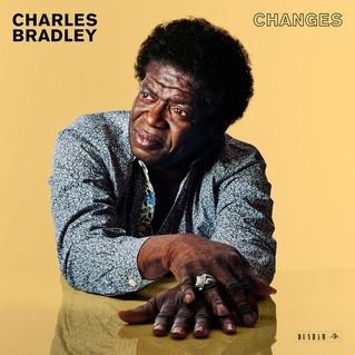 Charles Bradley en concert à l'Elysée Montmartre de Paris en novembre 2016