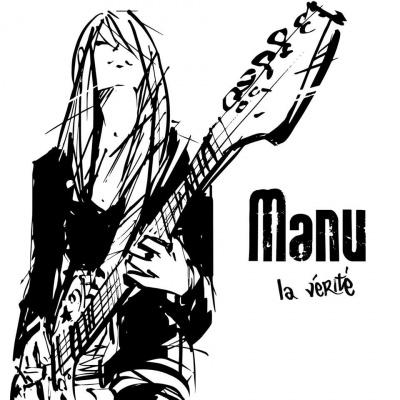 Manu en concert à Petit Bain
