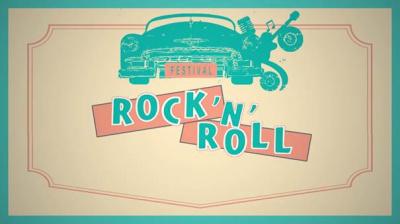 Festival Rock'n'Roll à Disney Village