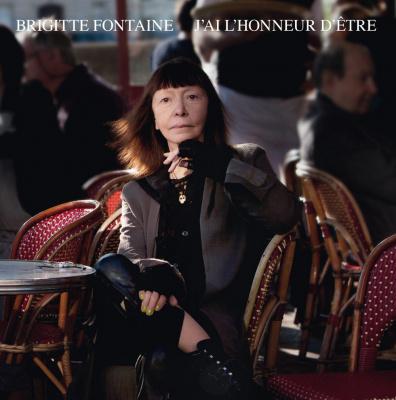 Brigitte Fontaine en concerts au Centquatre à Paris