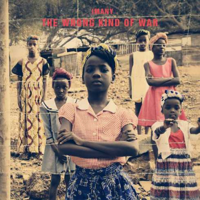 Imany en showcase gratuit à la Fnac Saint Lazare