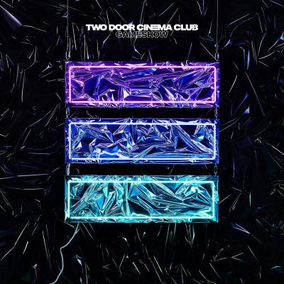 Two Door Cinema Club en concert au Casino de Paris en 2017