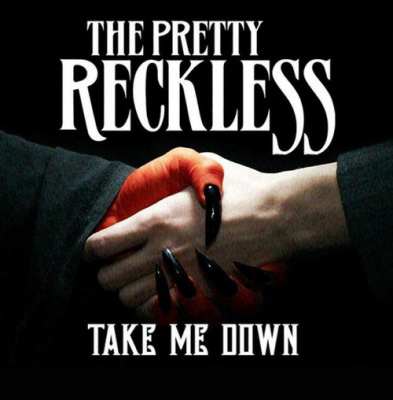 The Pretty Reckless en concert au Divan du Monde de Paris en octobre 2016