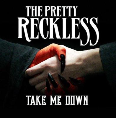 The Pretty Reckless en concert au Divan du Monde de Paris en octobre 2016