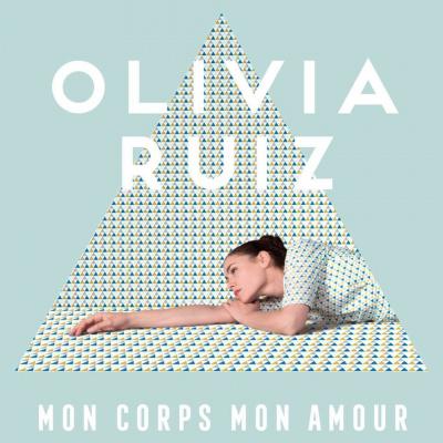 Olivia Ruiz en concerts à La Cigale de Paris en 2017