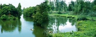 Lac Daumesnil à Paris : baignade autorisée à l'été 2019