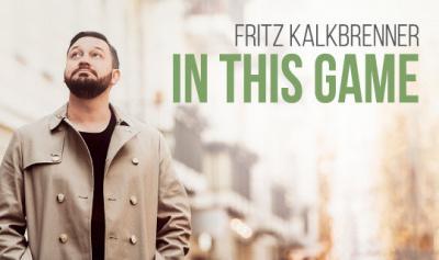 Fritz Kalkbrenner en concert au Trianon de Paris en 2017
