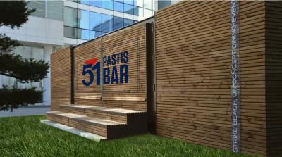 Le 51 Pastis Bar