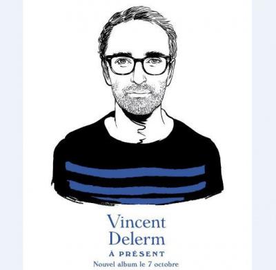 Vincent Delerm en showcase gratuit à la Fnac Saint Lazare