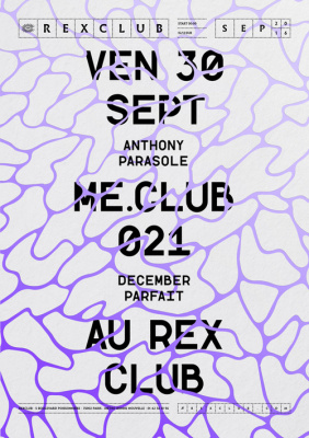 ME.CLUB.021 au Rex Club