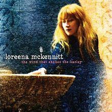 Loreena McKennitt en concert au Grand Rex de Paris en 2017