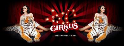 Cirkus transforme Les Etoiles en cabaret déjanté