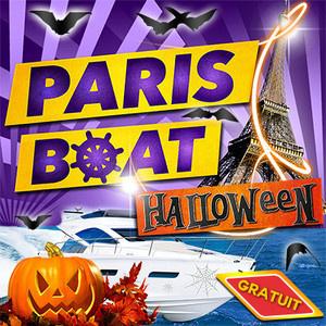 Halloween Boat 2016 au Nix Nox