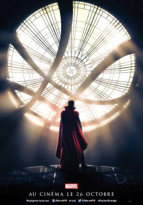 Doctor Strange en avant-première au Grand Rex de Paris