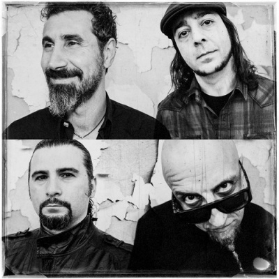 Download Festival Paris 2017 : System of a Down en concert à l'Hippodrome de Longchamp