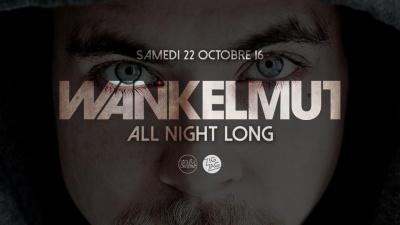 Wankelmut All Night Long au Zig Zag Club