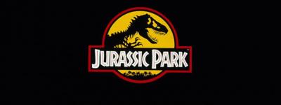 Jurassic Park en ciné-concert au Grand Rex de Paris en 2017