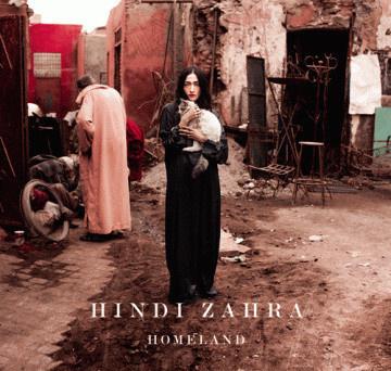 Hindi Zahra en concert à l'Institut du monde arabe