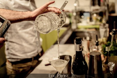 Paris Cocktail Festival 2016 : dates, programmation et réservations