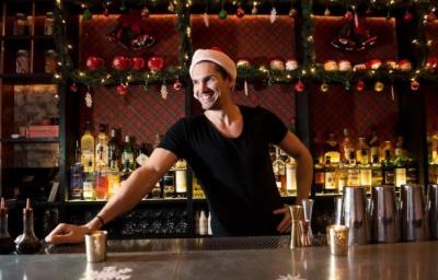Danico aux couleurs de Noël