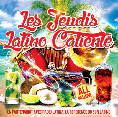 Les Jeudis Latino Caliente au 3 Club Paris