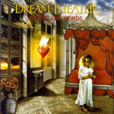 Dream Theater en concert au Zénith de Paris en février 2017