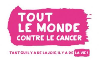 """Gala de Noël 2016 """"Tout le Monde Contre le Cancer"""" à l'Olympia de Paris"""