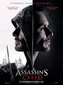 Assassin's Creed en avant-première au Grand Rex de Paris