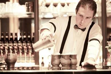 LPB : le speakeasy éphémère du Petit Bar du Hilton Paris Opéra