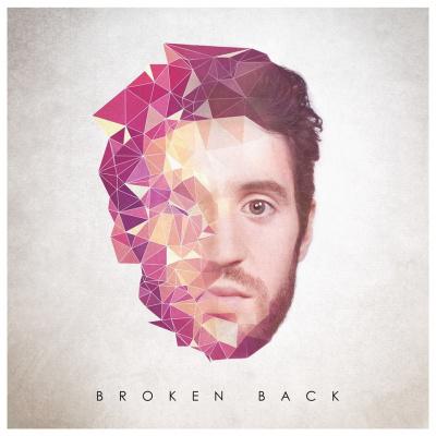 Broken Back en concert à l'Olympia de Paris en décembre 2017